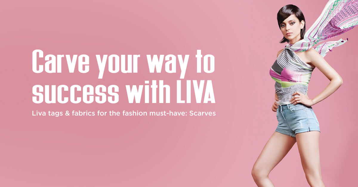 Carve your way to success with LIVA